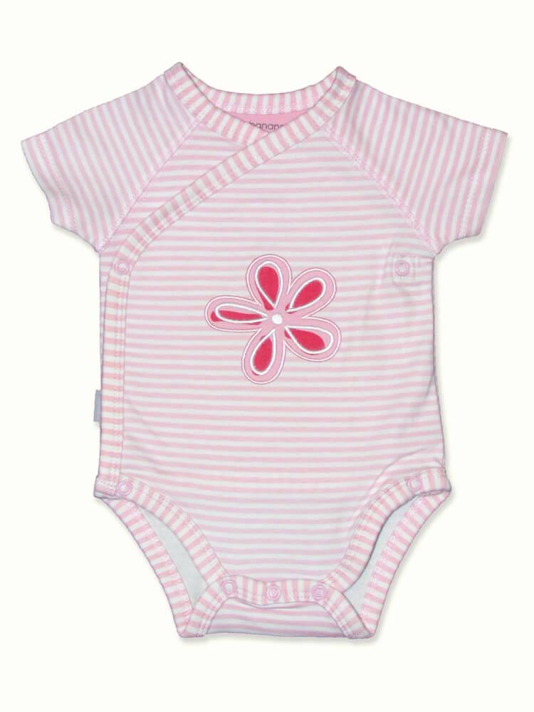Kushies Organic Baby Clothes